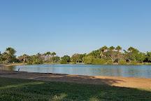 Lake Alexander, Darwin, Australia