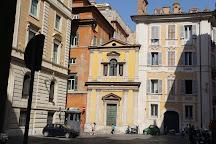 Chiesa di San Macuto, Rome, Italy