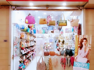 Trendy Flea Imitation Jewellery Bag S Shop