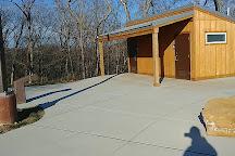 Don Robinson State Park, Cedar Hill, United States