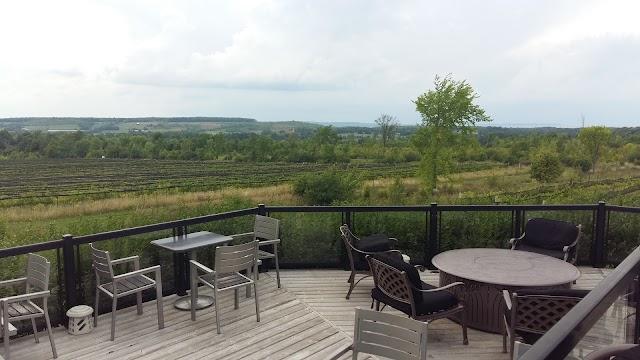 Coffin Ridge Boutique Winery