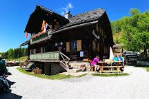 Granattor, Millstatt, Austria