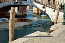 San Pantalon, Venice, Italy