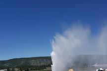 Beehive Geyser, Yellowstone National Park, United States