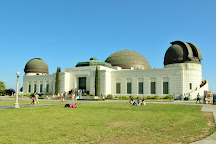 Griffith Observatory, Los Angeles, United States