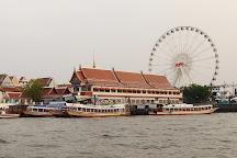 Asiatique The Riverfront, Bangkok, Thailand