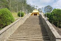 Shri Bhakta Hanuman Temple, Nuwara Eliya, Sri Lanka