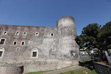 Museo Civico Castello Ursino, Catania, Italy