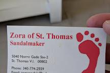 Zora of St. Thomas, St. Thomas, U.S. Virgin Islands