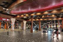 Resorts World Sentosa Casino, Singapore, Singapore