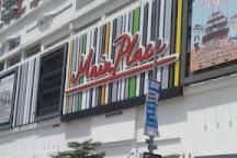 Main Place, Subang Jaya, Malaysia