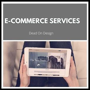 Ecommerce Services Southampton