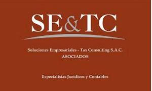 SOLUCIONES EMPRESARIALES -TAX CONSULTING SAC 2