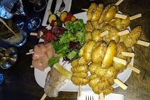 Bar La Raclette, Berlin, Germany