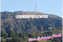 Legends Of Hollywood Tours, Los Angeles, United States
