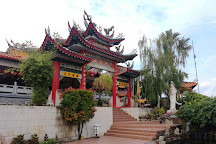 Wan Loong Chinese Temple.., Port Dickson, Malaysia