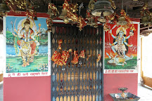 Chamunda Devi Temple, Chamba, India