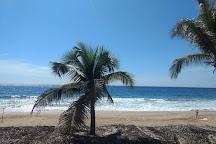 Playa Del Amor, Zipolite, Mexico