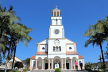 Santuário Diocesano Bem-Aventurada Albertina Berkenbrock, Imarui, Brazil