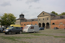 Grand-Hornu, Mons, Belgium