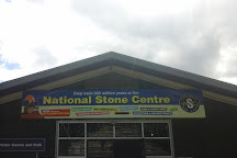 National Stone Centre, Wirksworth, United Kingdom