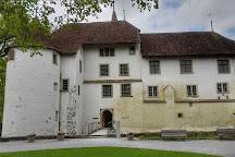 Schloss Heidegg, Gelfingen, Switzerland