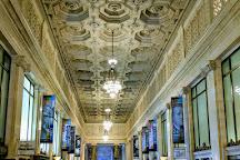 National Postal Museum, Washington DC, United States