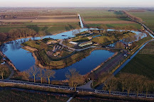 GeoFort, Herwijnen, The Netherlands