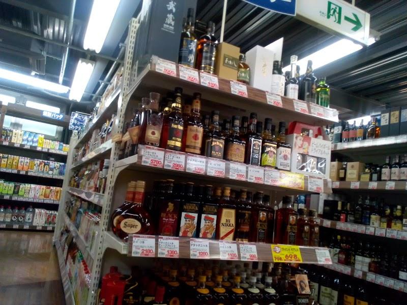 酒まつり舞松原店