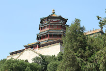 Summer Palace (Yiheyuan), Beijing, China