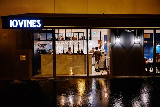 Iovine's