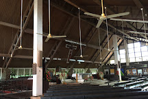 Holy Cross Cathedral, Honiara, Solomon Islands