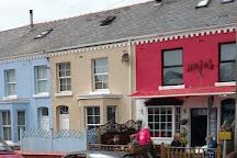 Anglesey Circuit - Trac Mon, Aberffraw, United Kingdom