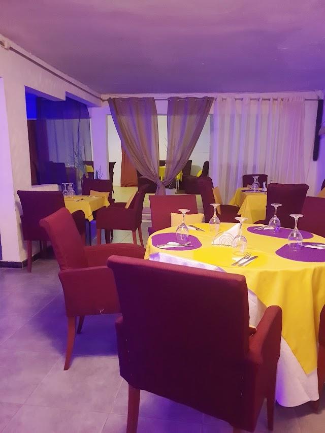 Restaurant-lounge-traiteur la Créole