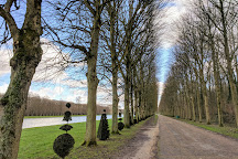 Parc de Versailles, Versailles, France