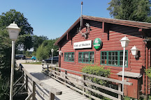 Wildpark Eekholt KG, Grossenaspe, Germany