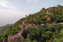 Sunset Point, Mount Abu, India