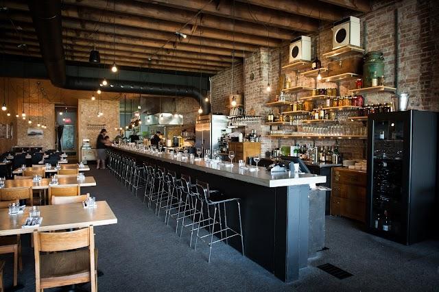 Comptoir Restaurant & Buvette