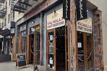 Valhalla, New York City, United States