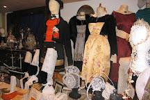Musee des Arts, Metiers Et Commerces, Saint-Gildas-de-Rhuys, France