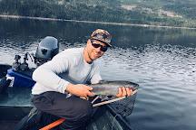 Fast Action Fishing Adventures, Sun Peaks, Canada