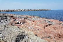 Site historique maritime de la Pointe-au-Pere, Rimouski, Canada