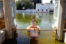 Durgiana Temple, Amritsar, India