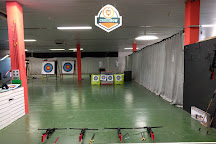 1066 Target Sports, Hastings, United Kingdom