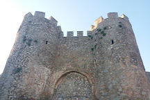Samoil's Fortress, Ohrid, Republic of North Macedonia