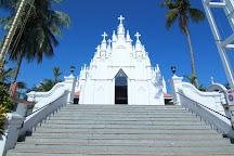 St. John's Orthodox Syrian Church, Thiruvalla, India