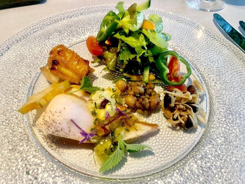 フランス料理 KOJIMA