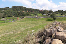 Sipark Matraszentistvan, Matraszentimre, Hungary