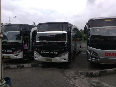 Agen Tiket Bus Po Sinar Jaya Jawa Tengah Telepon 62 852 0111 8915