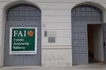 MuCa - Museo della Cantieristica di Monfalcone, Monfalcone, Italy